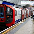 The RMT union said the dispute was over pay, pensions and staffing in connection with the new night Tube service