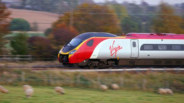 Virgin Trains said it was investing heavily in the East Coast franchise