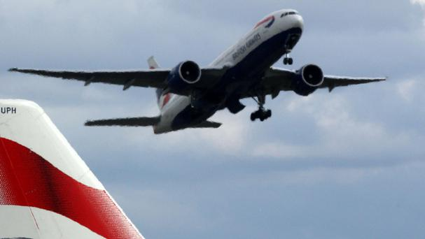 The resumption of BA flights between Heathrow and Inverness has been hailed as a boost to the area's economy and tourism industry