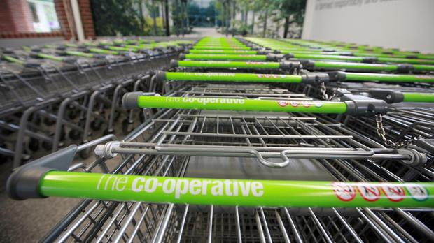 The move will not lead to store closures or redundancies, the Co-operative Group said