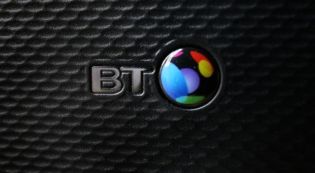 Three TV ads for BT were banned after a ruling of misleading claims by the Advertising Standards Authority