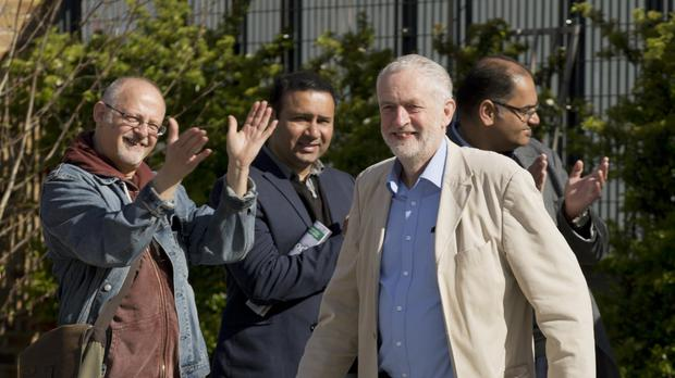 Voters will have their first chance to deliver a verdict on Jeremy Corbyn since he took control last September
