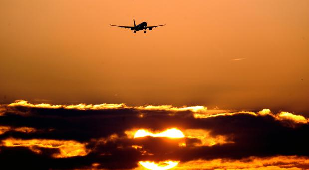 The Government has been urged to decide on where a new runway should be built