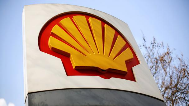 Shell's results beat analyst expectations despite a 58% plunge in profits