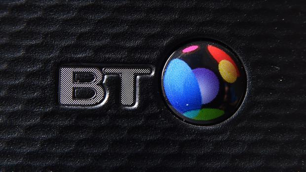 BT to invest 6 billion pounds on fibre, 4G upgrades