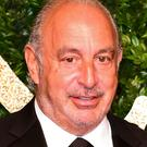 Businessman Sir Philip Green has spoken out about the collapse of BHS