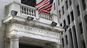 The Dow Jones industrial average rose 9.45 points, or less than 0.1%, to 17,660.71