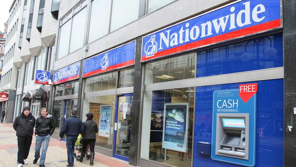 Nationwide said it was raising the age limit to offer borrowers greater support in retirement