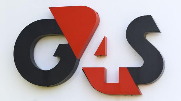 G4S said it had recorded a positive start to the year