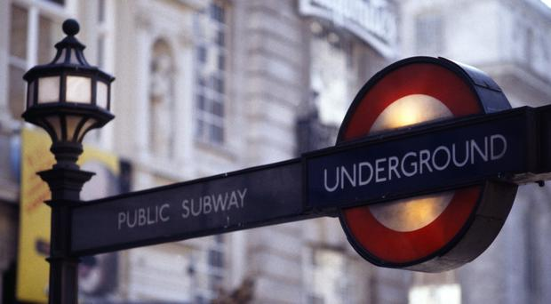 TfL would be hit by a decrease in passengers as a result of fewer EU nationals living and working in London, Moody's claims