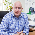 Simon Campbell MD of Portview Fit-Out in Belfast has cornered the market in fitting out luxury stores after initially training as an accountant