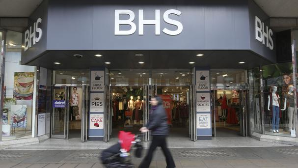 Pension Protection Fund chief executive Alan Rubenstein said concerns were raised over the use of a subsidiary of Sir Philip Green's Arcadia Group to guarantee a £200 million shortfall in the BHS pension scheme