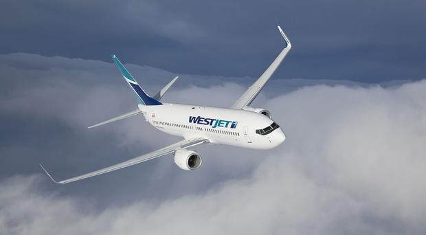 The airline's chief executive said the business model means customers receive a