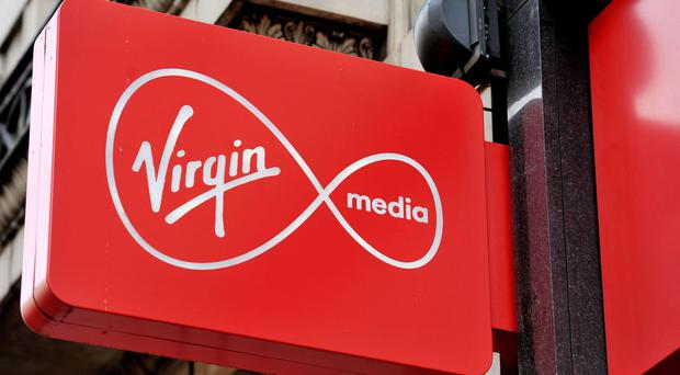 Virgin Media thanked a broadband marketing push over the winter for boosting customer growth