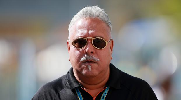 Extradition proceedings against businessman Vijay Mallya will begin once official charges are filed against him, it was announced