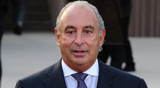Sir Philip Green has dispatched a letter through his company Arcadia to a joint committee of MPs investigating BHS's demise