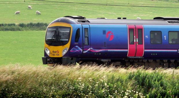 FirstGroup has been given the go-ahead run trains on the East Coast Main Line.