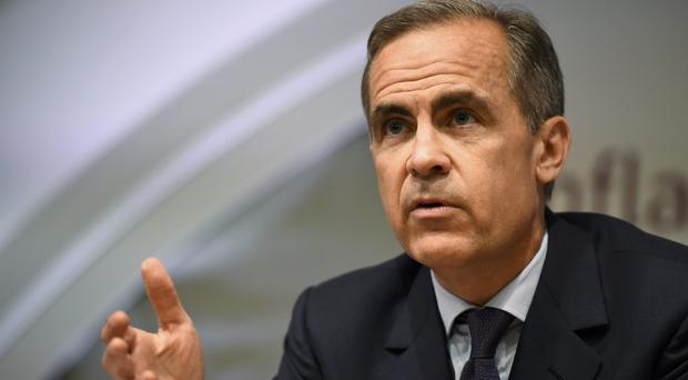 Mr Carney insisted he was not entering into the wider referendum debate but that the bank had a duty to explain its thinking and potential risks to the economy