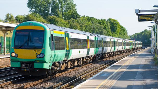 Southern conductors will be on strike