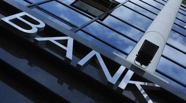 The banking sector has been under fire over the way it handles accounts