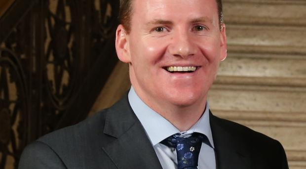 Tony McKeown is a director of Crash Services, founded by his father Michael