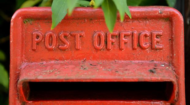 The Post Office is to cut 600 jobs, unions said