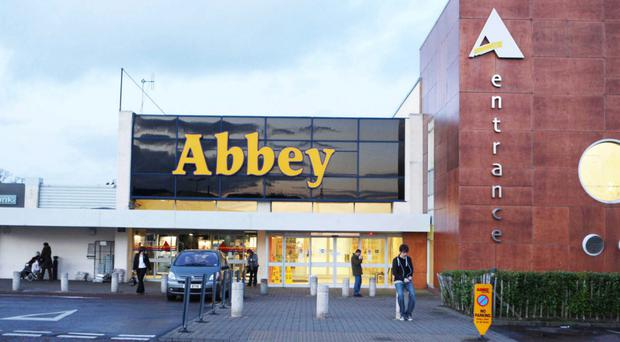 The Abbeycentre