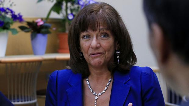 Baroness Altmann recently told a parliamentary committee she shared concerns over master trusts