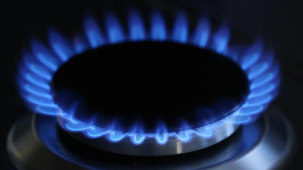 SSE provides both gas and electricity in Northern Ireland