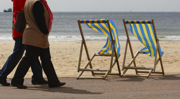 A new study shows more people are working beyond retirement age - mainly because they want to