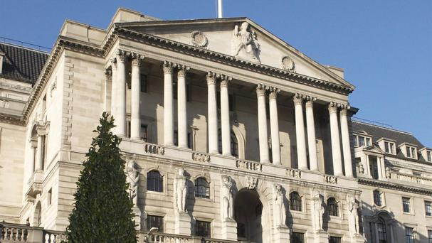 The Bank of England's chief economist has warned that over-complicated pension schemes harm the economy.