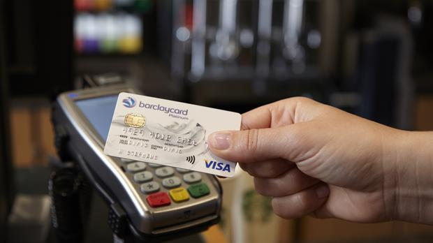 There are around 86.5 million contactless cards in issue in the UK, including debit and credit cards