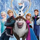 Let it go: The hit animated film will be brought to life at the SSE Arena.