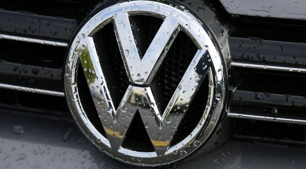 Volkswagen is giving its workers a 4.8% pay rise