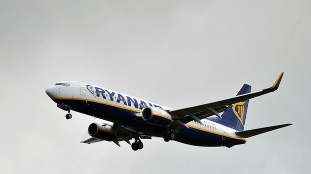 Ryanair said it plans to slash fares by an average of 7% this year