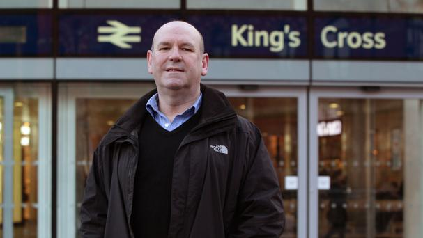 Aslef general secretary Mick Whelan welcomed the 'strong mandate' from drivers