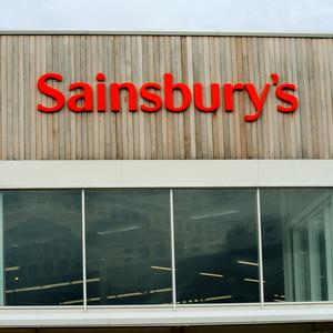 """Swadlincote is being used as an """"official test-bed"""" by Sainsbury's for the six-month trial"""
