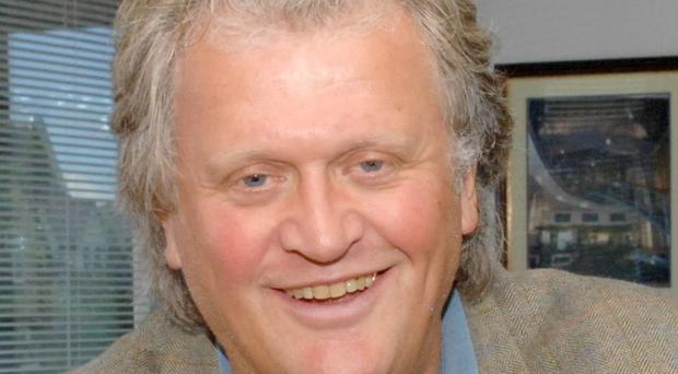 Tim Martin, chairman of pub chain JD Wetherspoon, is a leading campaigner for Brexit