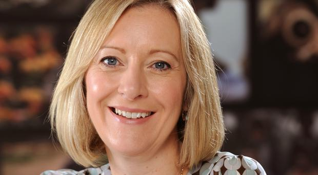 Halfords chief executive Jill McDonald said she continues to 'believe in the long-term growth potential of the cycling market' (Halfords/PA)