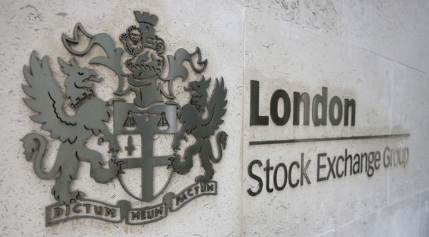 The FTSE 100 Index was 30.5 points higher at 6167.8