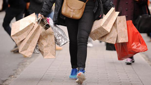 Department stores, specialist food and drink and grocers have all performed weakly, according to new figures