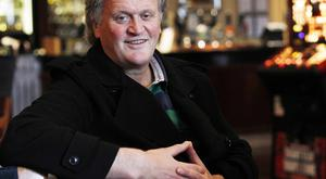 Mission: Wetherspoon's Tim Martin