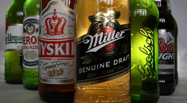 SABMiller employs around 69,000 people in more than 80 countries
