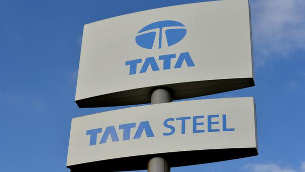 A shortlist of bidders is being compiled for Tata's UK assets as hundreds of steelworkers march in London