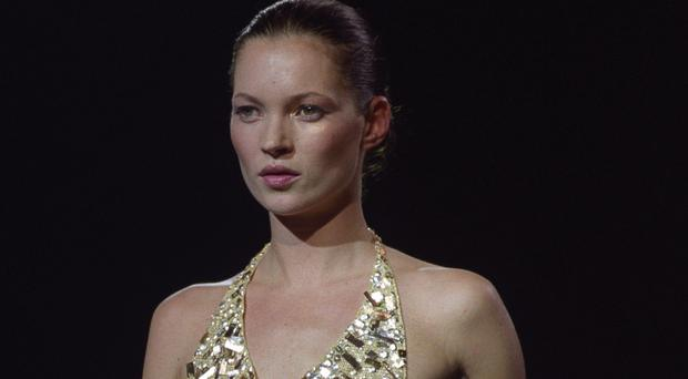 The model agency that discovered Kate Moss is one of those accused of price fixing