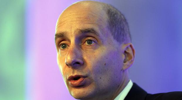 Lord Adonis said 5G will spur innovations and industries we cannot even imagine