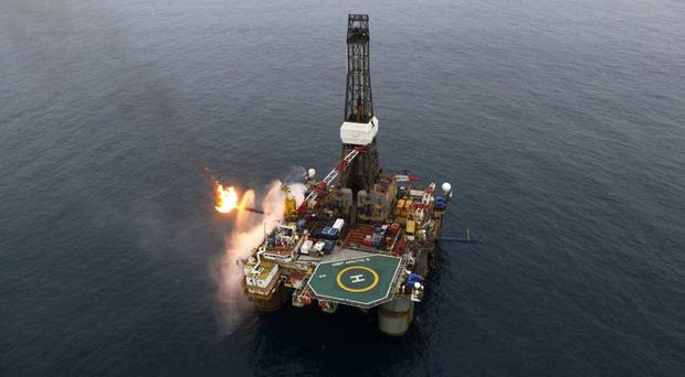 Oil prices are recovering