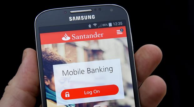 Santander hopes to be able to expand the scheme to make it available to customers later this year