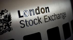 The FTSE 100 Index edged lower by 7.3 points to 6258.1