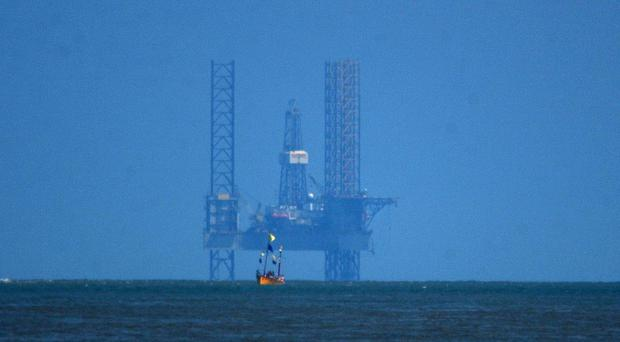 Members of Unite working for the Wood Group on eight of Shell's North Sea oil and gas platforms will vote in the coming weeks on whether to launch a campaign of action